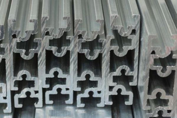 Custom Aluminum Extrusions Jma Aluminium